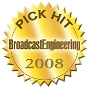 Broadcast Engineering 2008